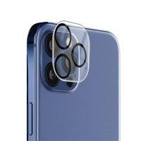 Защитное стекло на камеру Trans glass pro для iPhone 12 Pro
