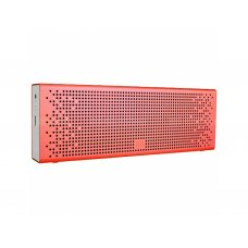 Bluetooth колонка портативная Xiaomi Mi Bluetooth Speaker (MDZ-15-DA) RED