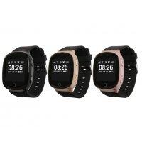 Детские смарт часы Wonlex EW100S