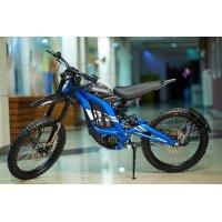 Электромотоцикл Sur-Ron X Deluxe Синий
