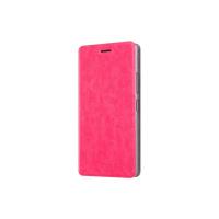 Книжка MOFI Xiaomi Redmi 4a Rose Red