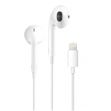 Наушники Wiwu Earbuds Lightning Connector (C100)