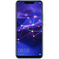 Смартфон Huawei Mate 20 Lite 4/64GB Blue RUS