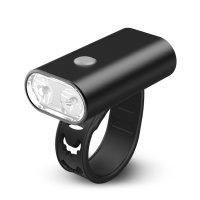 Велофонарь AreoX SG-BU80 Riding Headlights (черный)