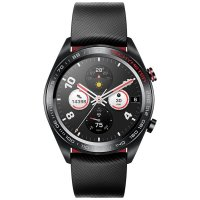 Умные часы Honor Watch Magic Lava Black (TLS-B19)