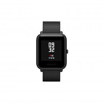 Умные часы Xiaomi Amazfit Bip Lite (чёрный)