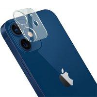 Защитное стекло на камеру Trans glass pro для iPhone 12