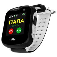 Часы телефон WOCHI  STARKS (Черный)