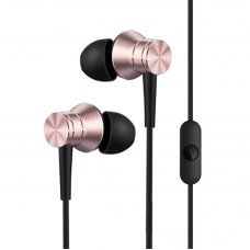 Стерео-наушники 1MORE E1009 Piston Fit In-Ear Headphones (Pink)