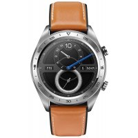 Умные часы Honor Watch Magic Brown-Silver (TLS-B19)