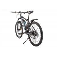 Велогибрид Kupper Unicorn Pro (blue-black-0201)