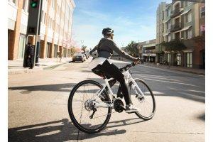 Как выбрать велогибрид?