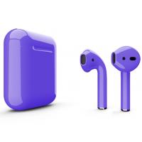 Беспроводные наушники Apple AirPods 2 (Concord глянцевый) (беспроводная зарядка)