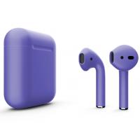 Беспроводные наушники Apple AirPods 2 (Concord матовый) (беспроводная зарядка)