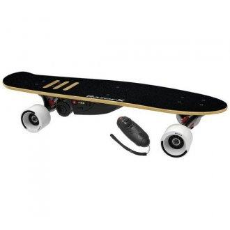 Электроскейт Razor Electric Skateboard Cruiser - чёрный