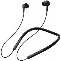 Беспроводные стерео-наушники Xiaomi (Mi) Bluetooth Collar Earphones (LYXQEJ01JY) (Black)